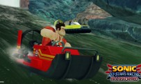 Sonic SEGA All Stars Racing 2