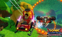 Test Sonic & All-Stars Racing Transformed sur PS3