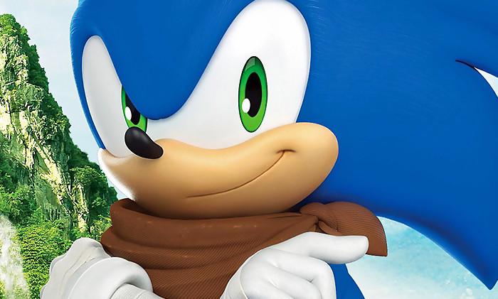 Carte De Jeux Sonic 2ds