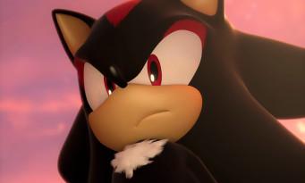 Sonic Forces : une nouvelle vidéo de gameplay en compagnie de Shadow