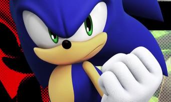 Sonic : du nouveau pour la série au mois de mars