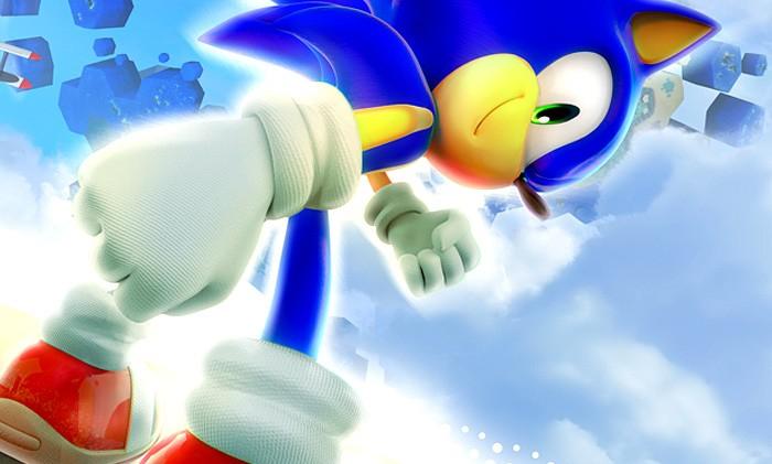 Sonic lost world un nouveau patch gratuit t l charger - Telecharger sonic gratuit ...