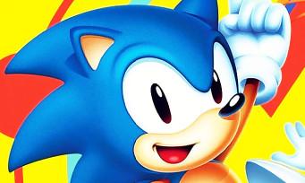 Sonic Mania Plus : tous les cheat codes ici, et il y a du lourd !