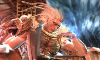 Soul Calibur IV : Algol, le Big Boss