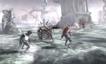 Test Soul Sacrifice sur PS Vita