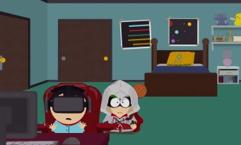 South Park : L Annale du Destin