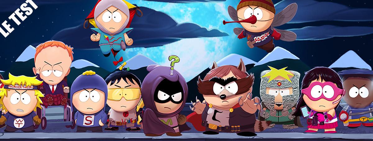 Test South Park L'Annale du Destin : une suite qui pète grave !