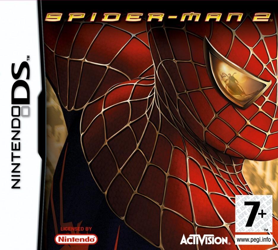 spider man 2. Black Bedroom Furniture Sets. Home Design Ideas