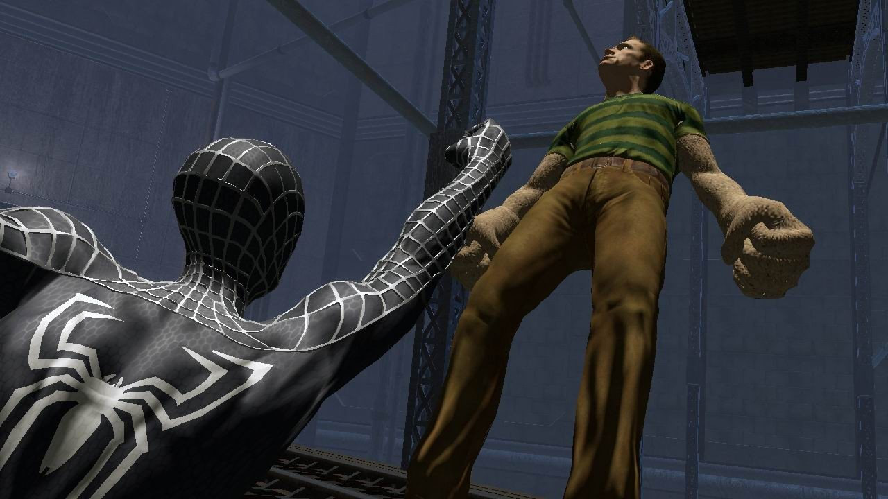 Test spider man 3 - Jeux de spiderman 3 gratuit ...