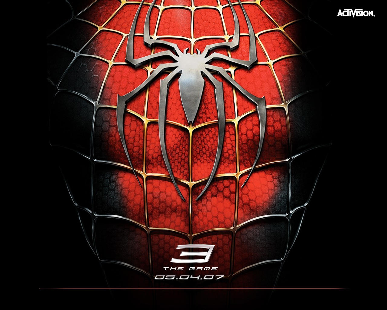spider man 3 tisse sa toile