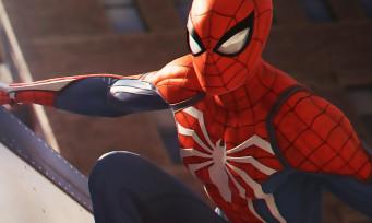 Spider-Man : un trailer avec Tante May, Peter Parker et Mister Negative