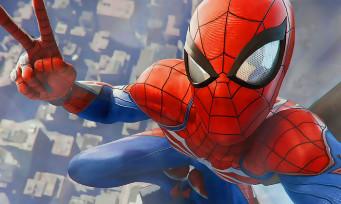 Spider-Man : tous les détails des versions collectors sur PS4