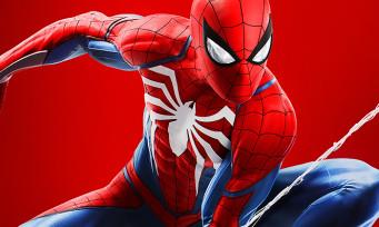 Spider-Man : une vidéo open-world pour découvrir New York