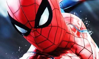 Spider-Man : les niveaux de difficulté abritent un clin d'œil génial aux comics