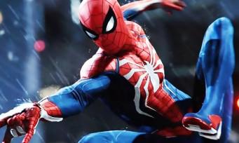 Spider-Man : une grosse séquence de gameplay pour l'exclu PS4
