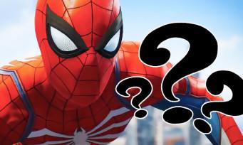 Spider-Man : le méchant mystérieux de la démo E3 2018 a été révélé par un acteur