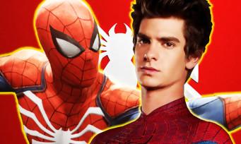 Spider-Man : un trailer musclé pour apprécier les doublages français
