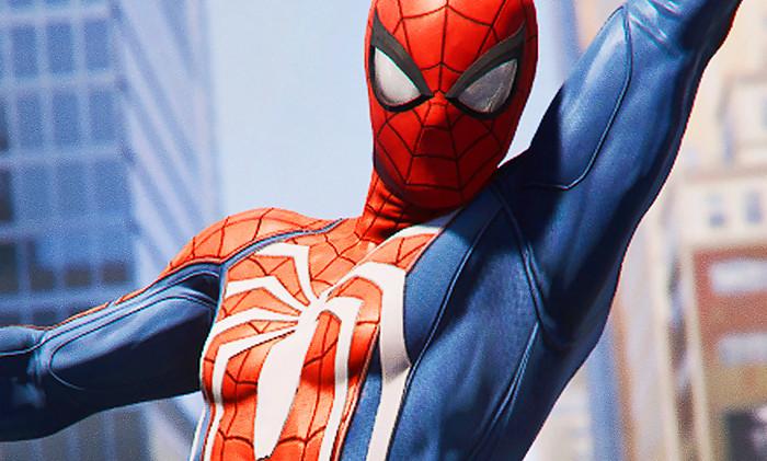 Spider man insomniac games se justifie du choix des - Jeux de spiderman 7 ...