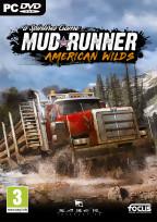 Spintires : MudRunner - American Wilds