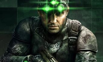 Ubisoft : le retour de Splinter Cell et Prince of Persia ?