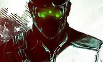 Splinter Cell Blacklist : gameplay trailer