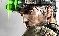 Splinter Cell Blacklist : tous les trailers du jeu