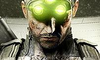 Splinter Cell Blacklist : le trailer Inauguration en français !