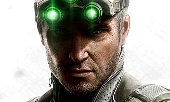 Splinter Cell Blacklist : une vidéo de gameplay dans un hangar