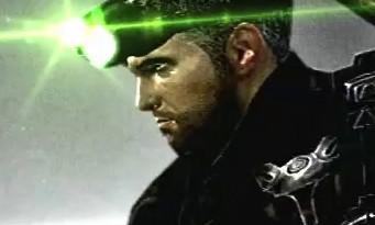 Splinter Cell Blacklist : gameplay vidéo