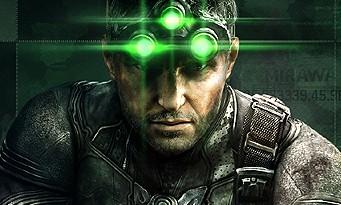 Splinter Cell Blacklist : tous les nouveaux trailers