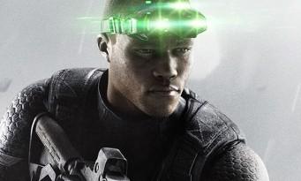 Splinter Cell Blacklist : trailer DLC Homeland