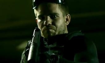 Splinter Cell : un film amateur mais avec de gros moyens !
