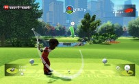 Test Sports Connection sur Wii U