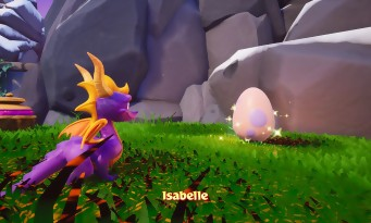 Spyro the Dragon Trilogy Remaster