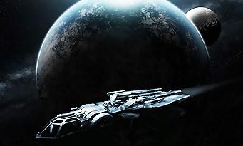 Star Citizen : du gameplay en FPS