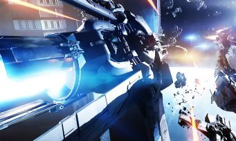 Star Citizen : le jeu change de moteur graphique