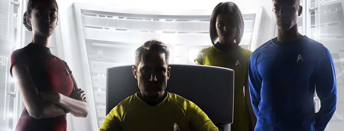 Test Star Trek Bridge Crew (PS4) : une expérience décevante sur PS VR