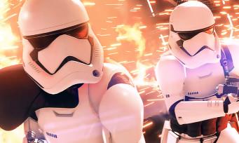 Star Wars Battlefront 2 : un trailer de gameplay liste toutes les nouveautés