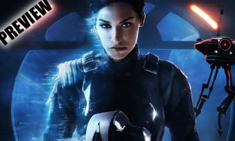 Star Wars Battlefront 2 : enfin une vraie campagne solo ?