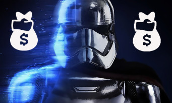 Star Wars Battlefront 2 : les microtransactions retirées du jeu