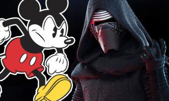 Star Wars Battlefront 2 : coup de pression de Disney à EA ?