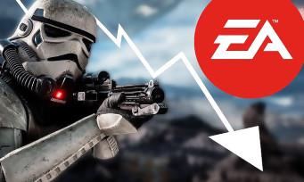 Star Wars Battlefront 2 : EA ne renonce pas aux micro-transaction