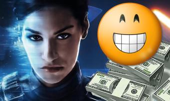 Star Wars Battlefront 2 : une mise à jour sur les micro-transactions
