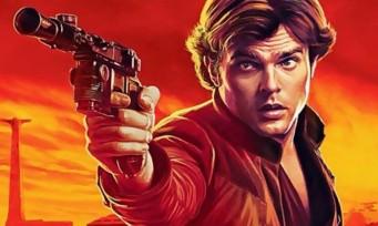 Battlefront 2 : Han Solo à l'honneur dans la Saison 2 du jeu