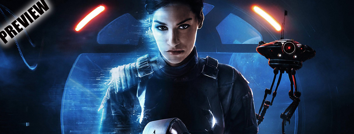 Star Wars Battlefront 2 : enfin une vraie campagne solo ?