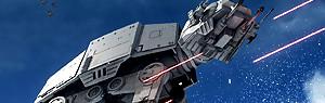 Star Wars Battlefront : des images en 4K de toute beauté sur Tatooine