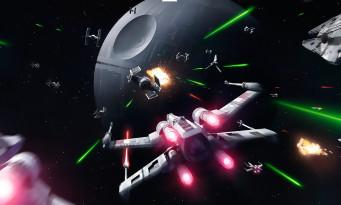 Star Wars Battlefront : un trailer pour le DLC Etoile Noire