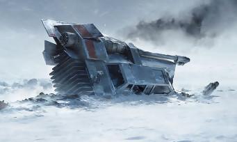 Star Wars Battlefront : 10 nouvelles minutes de gameplay