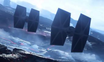 Star Wars Battlefront : des nouveaux trailers consacrés aux planètes