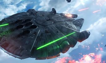 Star Wars Battlefront : découvrez le spot TV PS4
